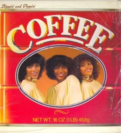 Coffee - Slippin' & Dippin' - Complete LP