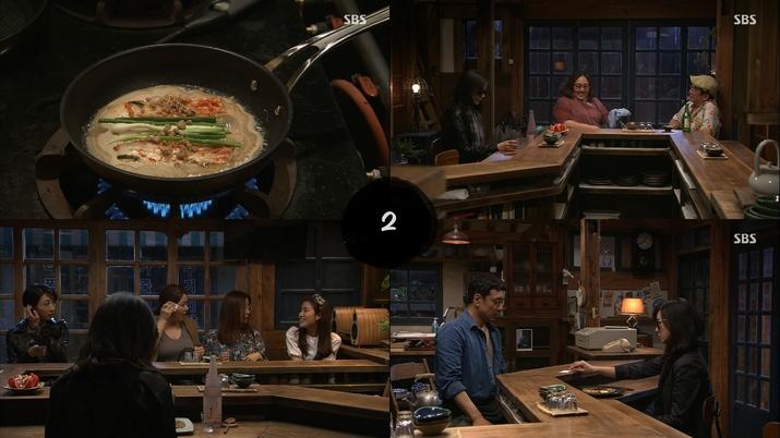 Sortie de l'épisode 2 de Midnight Diner ♪