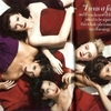 Vanity Fair - femmes Twilight