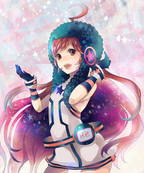 Image de vocaloid, miki, and anime