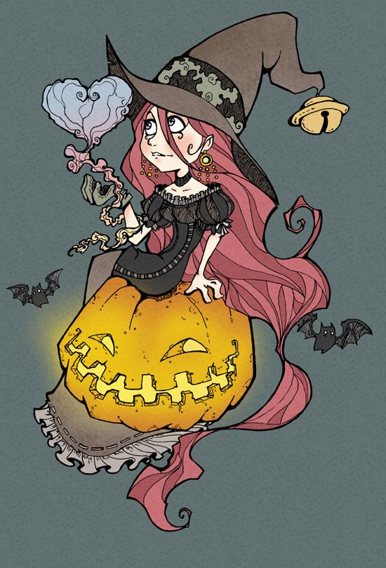 et encoore: bonne féte d'halloween
