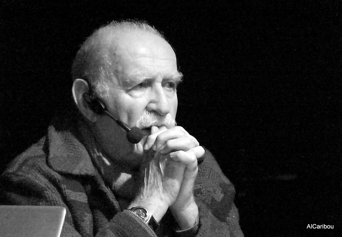 Bruno Vercier