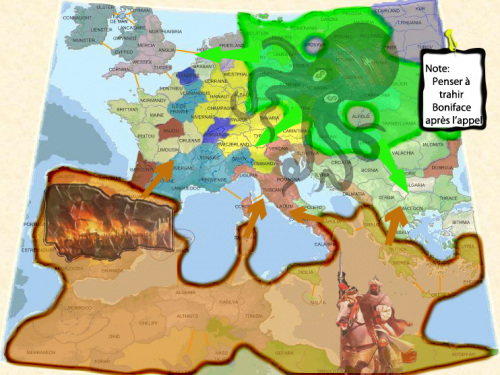 EURO 169 - La faillite du Bloc de l'Est