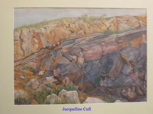 jacqueline Cufi