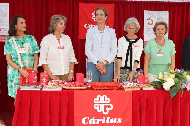 """""""Día de la Caridad"""""""