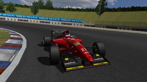 Ferrari - Ferrari 043 3.5 V12