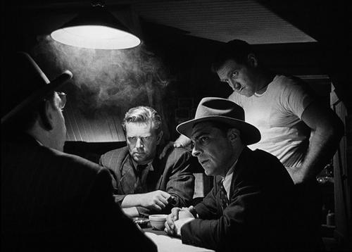 Philippe Garnier, Sterling Hayden, l'irrégulier, La rabia, 2019