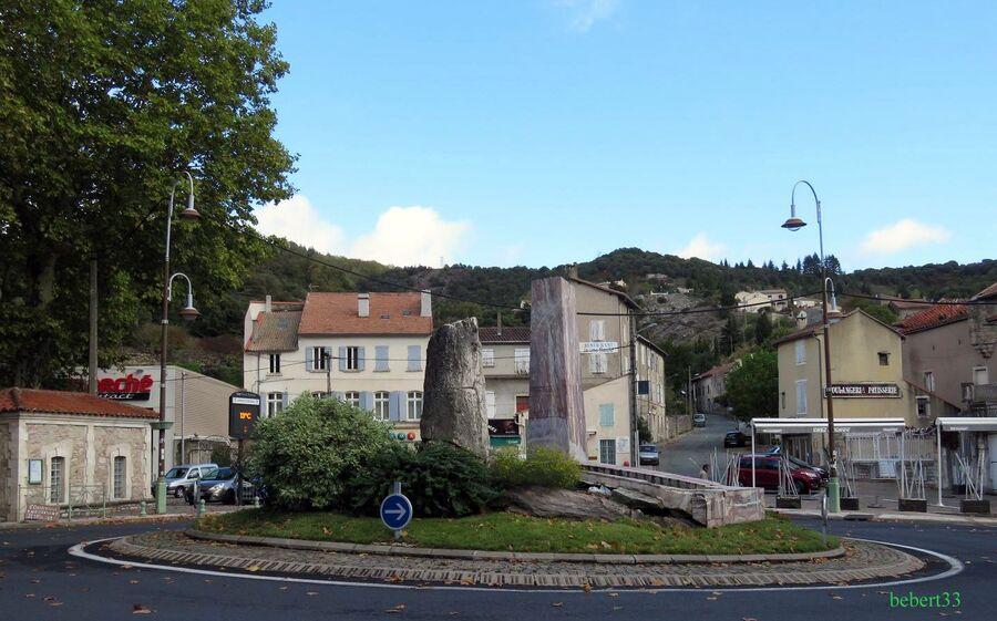 St Pons de Thomières