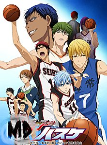 Kurokos-Basket