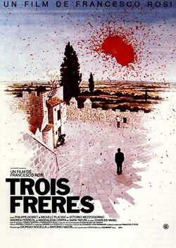 BOX OFFICE FRANCE 1981 TROIS FRERES