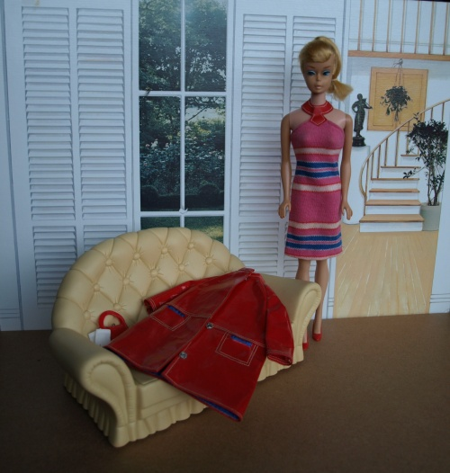 barbie vintage : Fashion Shiner