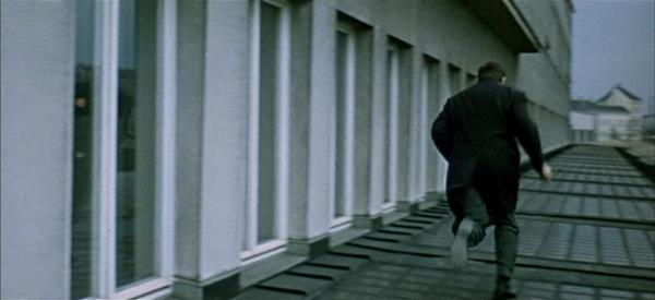 Jacques Deray, Avec la peau des autres, 1966