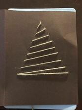 Le marché de Noël - idées de bricolage