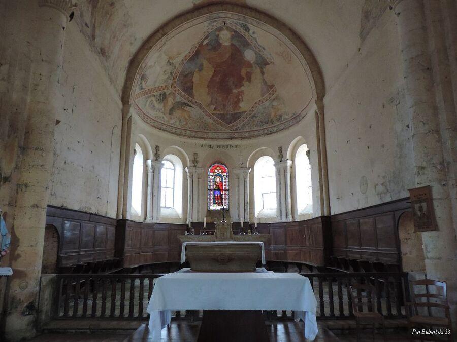 Saint Maurice la Clouère dept 86