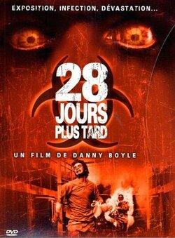 28 jours plus tard - un film de Danny Boyle (2002)