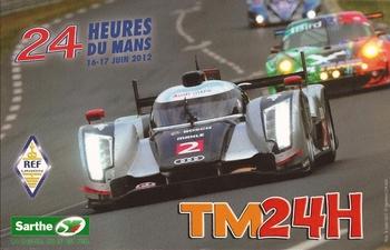 TM24H