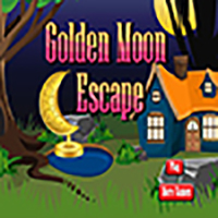 Solution Golden Moon Escape
