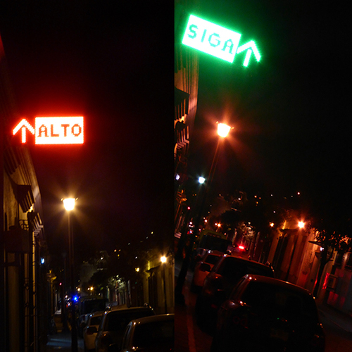 NUIT À OAXACA - 4