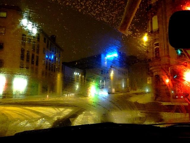 Metz sous,la neige 15 Marc de Metz 16 01 2013