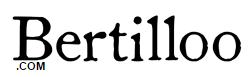 Mon coup de cœur vêtement de l'année : Bertilloo