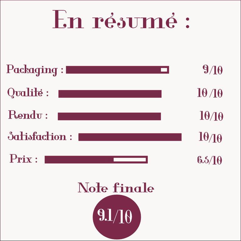 Que vaut le fond de teint touche éclat d'Yves Saint Laurent ?