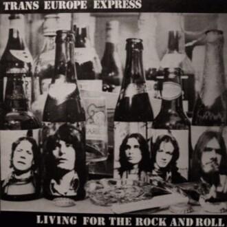 TRANS EUROPE EXPRESS LP1