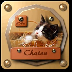"""""""Chaton"""""""