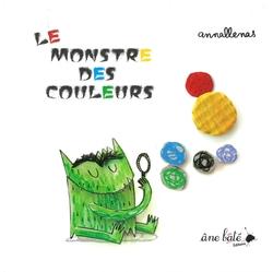 Les albums de monstres
