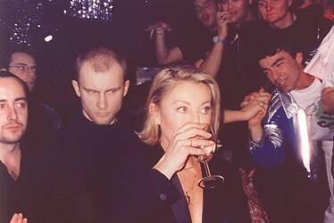 Sheila boit : 1998