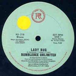 Bumblebee Unlimited - Lady Bug