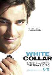 Review White Collar, Mistresses, Devious Maids et Smash