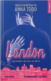 Nothing more / Landon