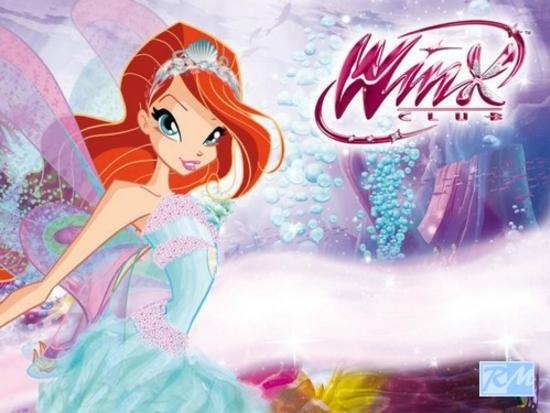 Winx Club Saison 5