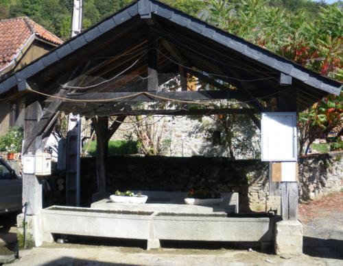 Ariège - Engomer