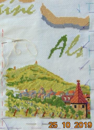 « Escapades dans l'Hexagone : L'Alsace 2