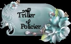 Triller  & policier
