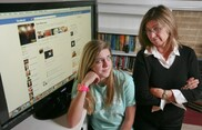Initiation à Facebook pour une maman Nantaise