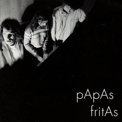 Acidulé: Papas Fritas - S/T (1995)