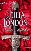 Chronique Unie au Highlander de Julia London