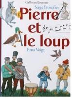 Didapages Pierre et le loup