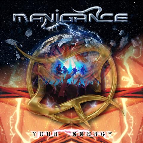 """MANIGANCE dévoile son nouveau single """"Your Energy"""""""
