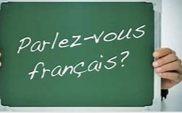 Ma déclaration d'amour à la langue française