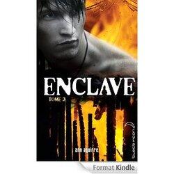 Enclave 3 - La Horde