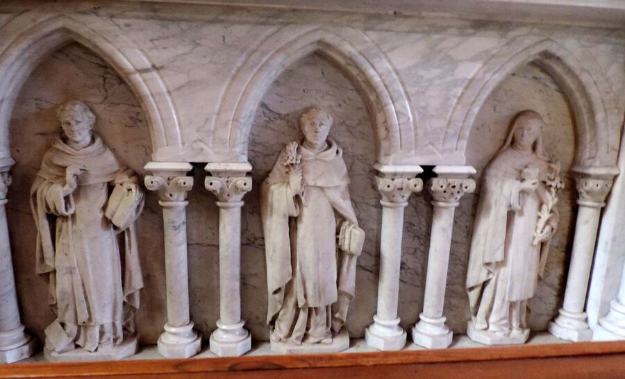 Allègre en Haute-Loire (43)