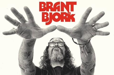 BRANT BJORK - Détails et extrait du nouvel album éponyme