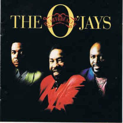 The O' Jays - Heartbreaker [1993]