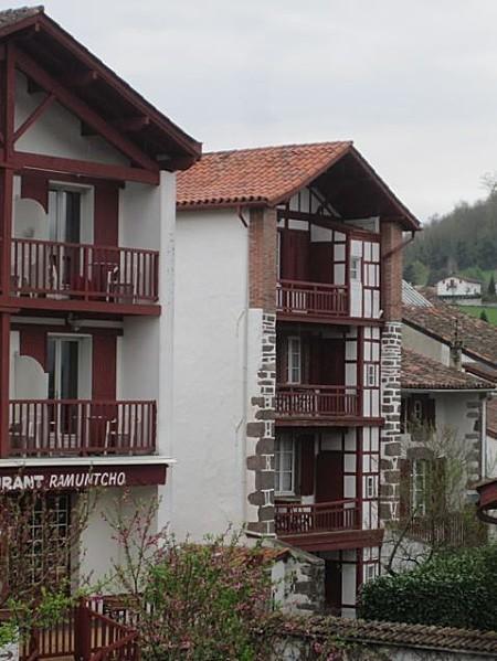 SAint-jean-pied-de-port 1244
