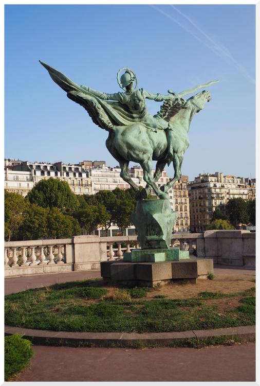 La France Reconnaissante.