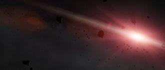 Les travaux de la NASA sur l'astéroïde Bénou sans danger pour la Terre