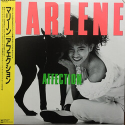 Marlene - Affection - Complete LP